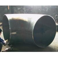 STPG370 Carbon Steel Seamless Elbows Manufactures
