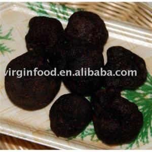 China Chinese Black Truffles Frozen on sale