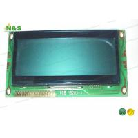 2.4 inch DMC -16117A Optrex LCD Display 3.2×5.95 mm Character Size Manufactures