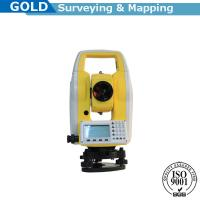 Light Weight Compact Robotic Total Station Manufactures