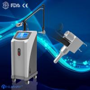 Beauty equipment Skin rejuvenation ; Face lift Fractional CO2 Laser manufacture Manufactures