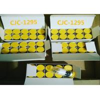 CJC-1295 Without DAC Human Growth Hormone Polypeptide Hormone CJC-1295 no-DAC Manufactures
