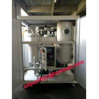 Vacuum and Centrifugal Turbine oil purifier,reverse osmosis water system/gas steam turbine oil filter Manufactures