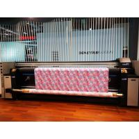 flags printing machine banner digital sublimation plotter printing printer machine Manufactures