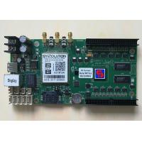 E10 Led Asynchronous Controller Integrated With Wifi / 3g / Gps Models Manufactures