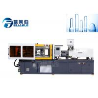 China Reliable Small Scale Injection Molding Machine , Pneumatic Injection Moulding Machine on sale