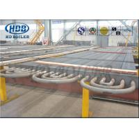 ISO Boiler Economizer Increasing Thermal Efficiency Extended Surface Tubing Manufactures