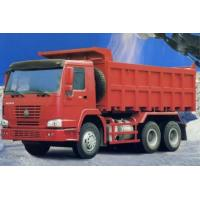 Dump Truck (HOWO 6x4 Driving Type) Manufactures