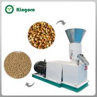 Buy cheap Professional Animal Feed Pellet Machine for Farm Use from wholesalers