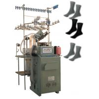 Five toes computerized socks knitting machine Manufactures