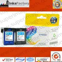 Buy cheap HP 21/HP 22/HP 61/HP 122/HP 901/HP 122 Ink Cartridges from wholesalers