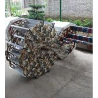 China Stainless Steel Boarding Ladder Marine Embarkation Ladder Abaca Rope / Fiber Rope on sale