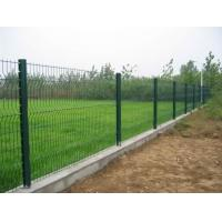 galvanized fence wire mesh fences garden fencing high security and pratical Wire Mesh Fence(manufacture) Manufactures
