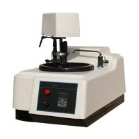 Single Phase Metallographic Grinding And Polishing Machine 220V 50Hz 50RPM Manufactures