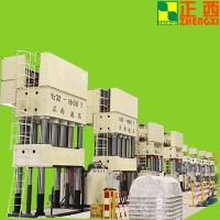 Sheet Molding Compounds SMC Hydraulic Press Machine Hot Forming Hydraulic Press Machine Manufactures