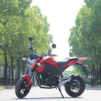 """Alloy Rims 13"""" Dirt Bike Motorcycle Mini 150 Motorcycle 1700*730*1030mm Manufactures"""