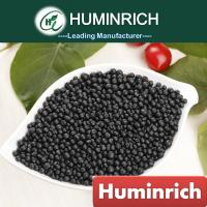 Humic Acid Granular chelating fertilizer Manufactures