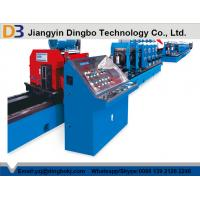 China High Efficiency Carbon Steel DB22 Tube Mill With High Precision In Cutting on sale