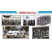 BMW 5 Series Decoder integration computer HD Car Reverse Camera Kit 360 Degree Aerial View Manufactures