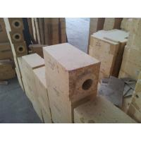 China High Strength Industrial Silica Refractory Brick For Hot Blast Furnace / Coke Oven on sale