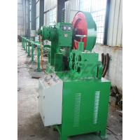 Professional Precast Concrete Pile Steel Cutting Machine For Industrial Manufactures