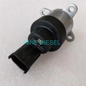 Diesel Injection Pump Parts Solenoid Valve 0928400744 0928400683 Manufactures