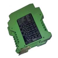 4-20mA isolated transmitter( passive two-wire 4-input-4-output) Manufactures