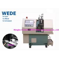 CNC Lathe Rotor Turning Machine For Bicycle Single Or Multi Fly Wheel Parts Manufactures