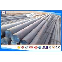 10-350 Mm Size Bearing Steel Bar SUJ2 Grade Alloy Steel Round Section Manufactures