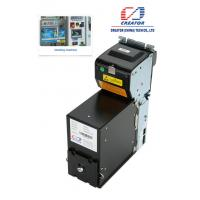 China Anti - Counterfeits  Self Service Payment Machine With  Inductive And Dielectric Sensors on sale