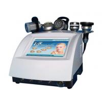 High Intensity Ultrasonic Cavitation Body Slimming Machine Monopolar RF For Fat Loss Manufactures