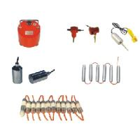 seismograph Accessories Manufactures