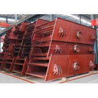 [Photos] Offer electric vibrating sand screen Manufactures