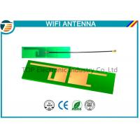 IPEX Or UFL Connector Internal PCB 2.4 Ghz Wifi Antenna High Efficiency Manufactures