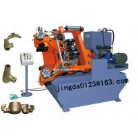 Cheapest Fire hydrant connector Manufacturing Machines Manufactures