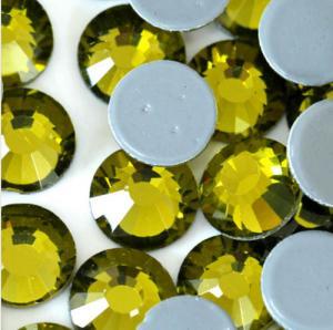 Diamond Gem DMC Quality Flat Back Glue Iron On Manufactures