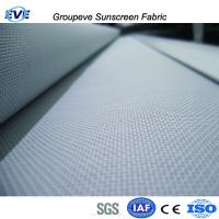 Sun Screen Exterior Window Shades Blind Sunscreen Fabric Manufactures