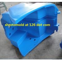 Rotomolding Floor Scrubber Shell Manufactures