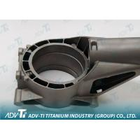 Vacuum Casted High Temperature Alloy Casting Titanium / Nickel Based  Manufactures
