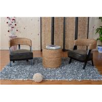 indoor leisure rattan chair and rattan tea table Manufactures