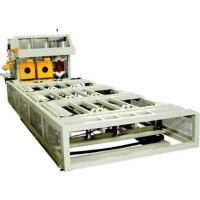 Quality Automatic CNC PVC Plastic Pipe Extrusion Machine With Belling Machinery for sale