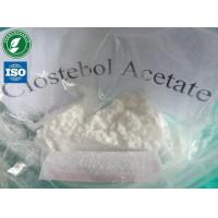 Oral Anabolic Steroids Clostebol Acetate for Muscle Gain CAS 855-19-6 Manufactures