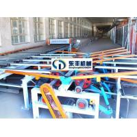 Paper-faced Gypsum Plaster Board Production Line Manufactures