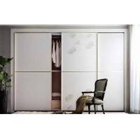 High Gloss UV Wardrobe Manufactures