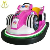 Hansel low price battery operated drift bumper car amusement rides for sale suppliers for sale