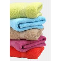 Cheap Price Small MOQ Various Color Cotton gym towel with custom logo Manufactures