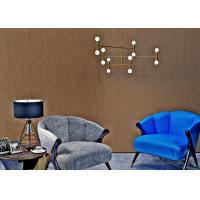 Living Room Modern Removable Wallpaper , Washable Non Pasted Wallpaper Manufactures