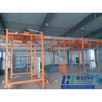 Automatic/Semi-automatic Powder Coating/Painting Line for metal products surface treatment Manufactures