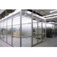China Class 5 Clean rooms China supplier for sale