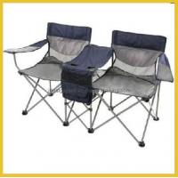 Double Camping Chairs (Model: IG-C7074) Manufactures